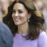 05 Catherine Duchess of Cambridge Wore Jewellery Collection Photo C GETTY IMAGES