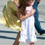 07 Catherine Duchess of Cambridge with Children Photo © Getty Images