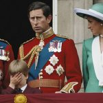 1 Princess Diana and Prince Charles divorced in 1996 Image Getty
