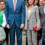 1 Queen Letizia of Spain Photo C GETTY I MAGES
