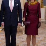 1 Queen Maxima Photo C GETTY I MAGES