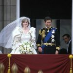 13 In true royal tradition the newlyweds took to the balcony of Buckingham Palace for you guessed it more pictures Image Getty