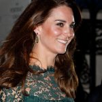 14 Catherine Duchess of Cambridge Wore Jewellery Collection Photo C GETTY IMAGES