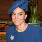 17 Catherine Duchess of Cambridge Wore Jewellery Collection Photo C GETTY IMAGES