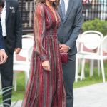 2 Queen Letizia of Spain Photo C GETTY I MAGES