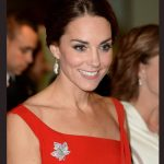 20 Catherine Duchess of Cambridge Wore Jewellery Collection Photo C GETTY IMAGES