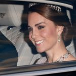 26 Catherine Duchess of Cambridge Wore Jewellery Collection Photo C GETTY IMAGES