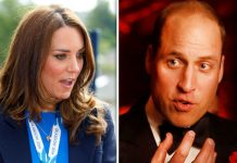 3 Prince William and Kate Middleton Image Getty