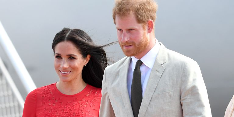 Almost one year ago on November 27 Kensington Palace announced that Meghan Markle and Prince Harry were engaged Photo C GETTY 1
