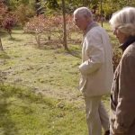 And at Birkhall his Scottish estate Charles even planted an arboretum for his first grandchild Photo C BBC