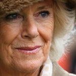Camilla has been working hard in the background to prove her commitment to the Royal Family Image GETTY 1