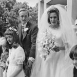 Camilla went on to marry Andrew Parker Bowles but divorced in 1995 Image Getty