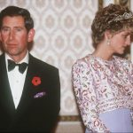 Charles and Diana in 1992 Image GETTY