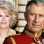 """Charles will """"insist"""" Camilla is made Queen Consort when he ascends to the throne Image GETTY"""