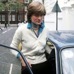 Diana's former bodyguard describes a shocking incident that he encountered with the Princess Image Getty