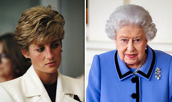 Diana is said to have found the royal rule hard to follow Image GETTY