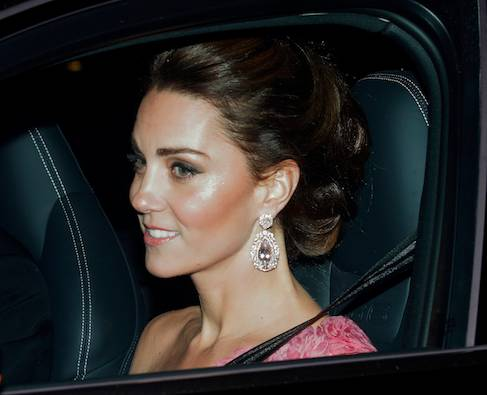 Princess Mary of Denmark Photo C GETTY I MAGES