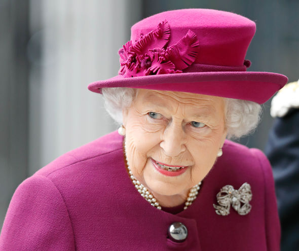 Elizabeth is the fifth most popular female royal name Image GETTY