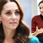 GETTY Image Kate and Meghan are very different people They don't really get on