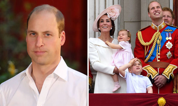 I believe William will make a good King and a loyal advocate for his people Image GETTY