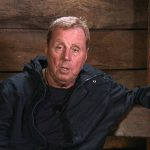 Im a Celebritys Harry Redknapp didnt recognise Prince Harry or Princess Beatrice Photo C GETTY