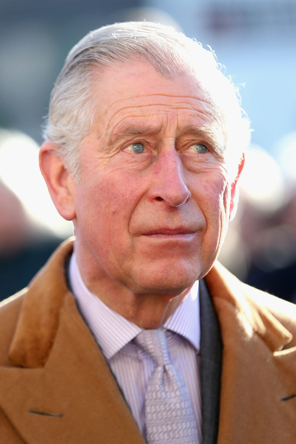 In Rebel Prince Mr Bower claimed Charles is intelligent kind sensitive but also ungrateful Image Getty