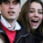 Kate Middleton and Prince William Image Gettt