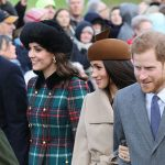 Kate Middleton and Prince William might not be with their fellow royal relatives this Christmas Image GETTY