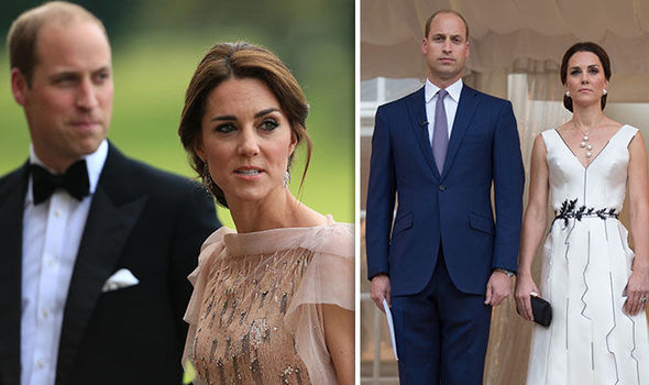 Kate Middleton found herself at the centre of a media storm in 2012 Image Getty