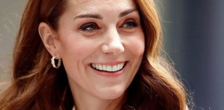 Kate Middleton has not ruled out baby number four Image GETTY