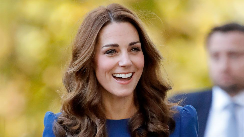 Kate Middleton is never referred to as 'Princess Kate but why is that Source Getty