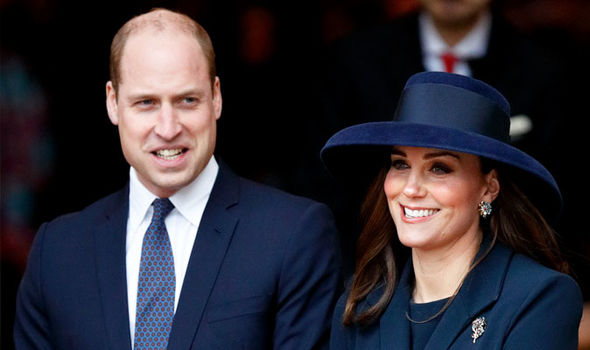 Kate Middleton married Prince William in 2011 Image GETTY
