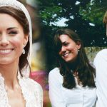 Kate Middleton news Kate and Prince William met in 2001 Image GETTY