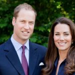 Kate and William announced their engagement in 2011 Image GETTY
