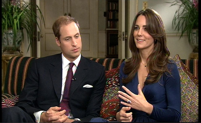 You might be surprised by the story behind one of Prince William and Kates iconic engagement photos Photo C GETTY