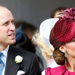 Kate and William refused Charles holiday invitation Image GETTY