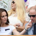 Kate can be a little reserved and may hold back with her emotions Image GETTY