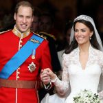 Kate wanted to wear her hair down for her wedding Image GETTY