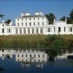 Meghan Markle and Prince Harry Frogmore Cottage is within the grounds of Frogmore House Image Royal Collection Trust