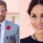 Meghan Markle and Prince Harrys relationship will change after the arrival of their firstborn Image GETTY