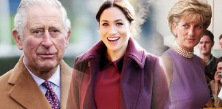 Meghan Markle has good relationship with Prince Charles Robert Jobson has said Image GETTY