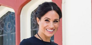 Meghan Markle learned a lot as an actress Image GETTY