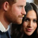 Meghan Markle news Could Meghan be expecting twins Image Getty