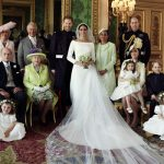Meghan Markle news Doria Ragland was the only member of Meghans family to attend the Royal Wedding Image GETTY