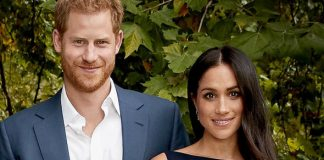 Meghan Markle news Meghan and Harry MOVING OUT Where are they going Image GETTY