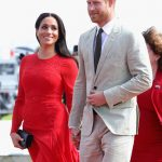 Meghan Markle news The Duke and Duchess of Sussex are expecting their first child in Spring 2019 Image GETTY