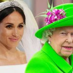 Meghan Markle news The Queen was reportedly not impressed with Meghans attitude Image GETTY