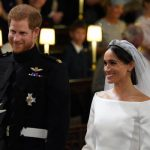 Meghan Markle news The royal couple tied the knot on May 19 Image GETTY