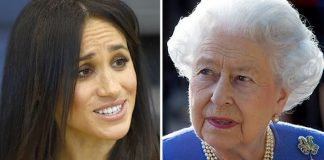 Meghan Markles personal assistant has resigned Image GETTY