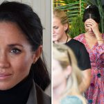 Meghan Markles security team will be massively increased over the next few months Image Getty